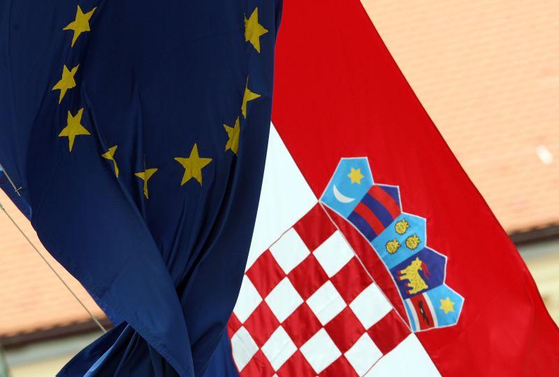 Hrvatska u EU