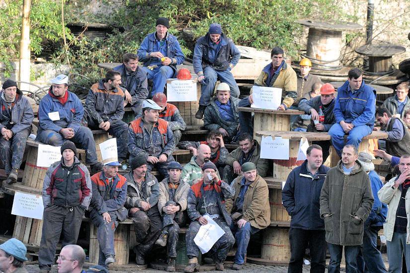 brodogradilište uljanik štrajk