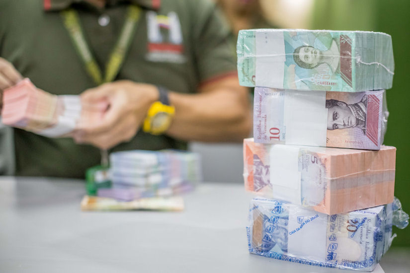 venezuela novac inflacija