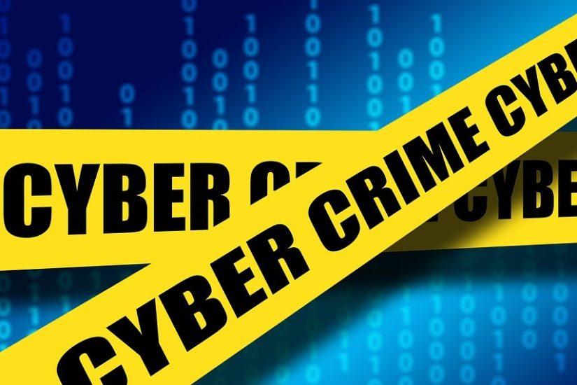 internet kriminal