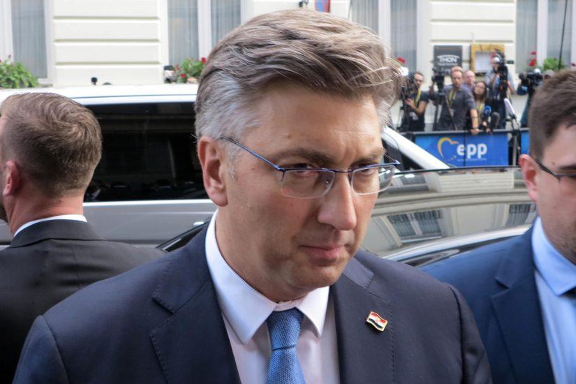 summit plenković