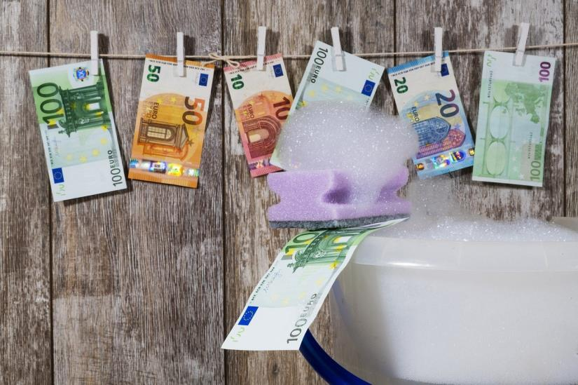 bande kriminal novac