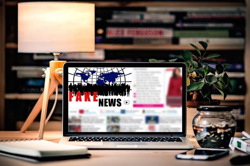 novinar lažirao vijesti