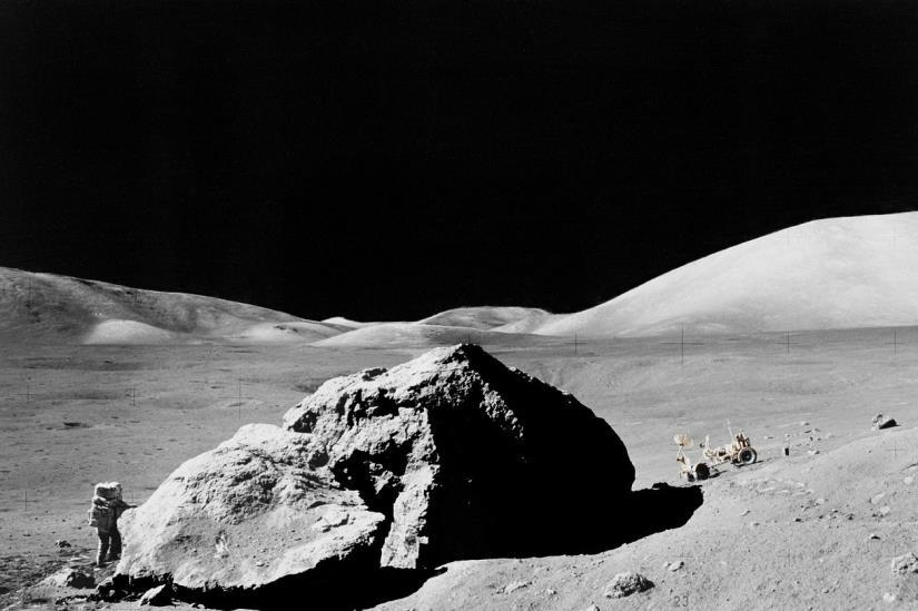 sonda slijetanje na mjesec
