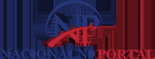 Nacionalni portal logo