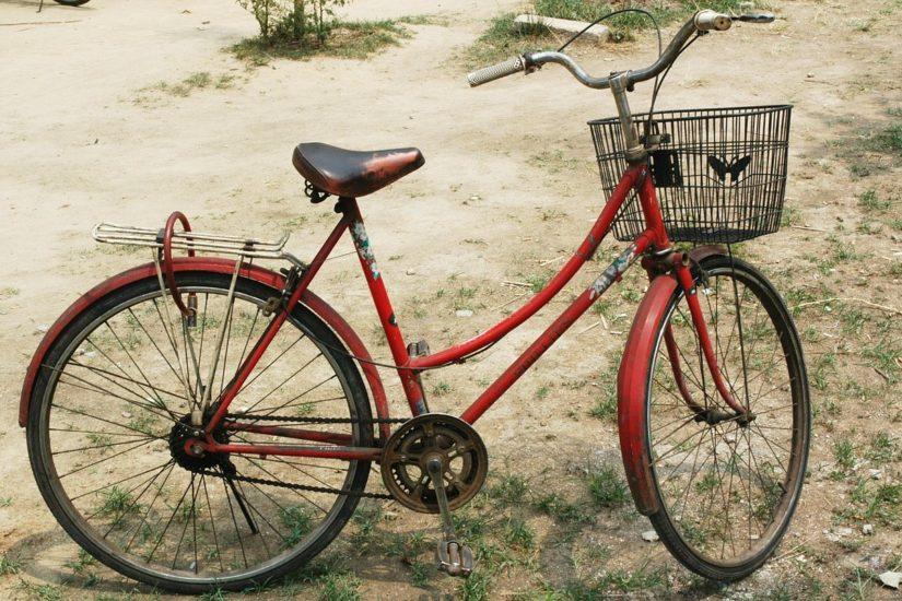 stari bicikl