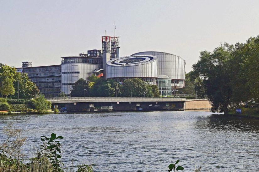 strasbourg sud za ljudska prava