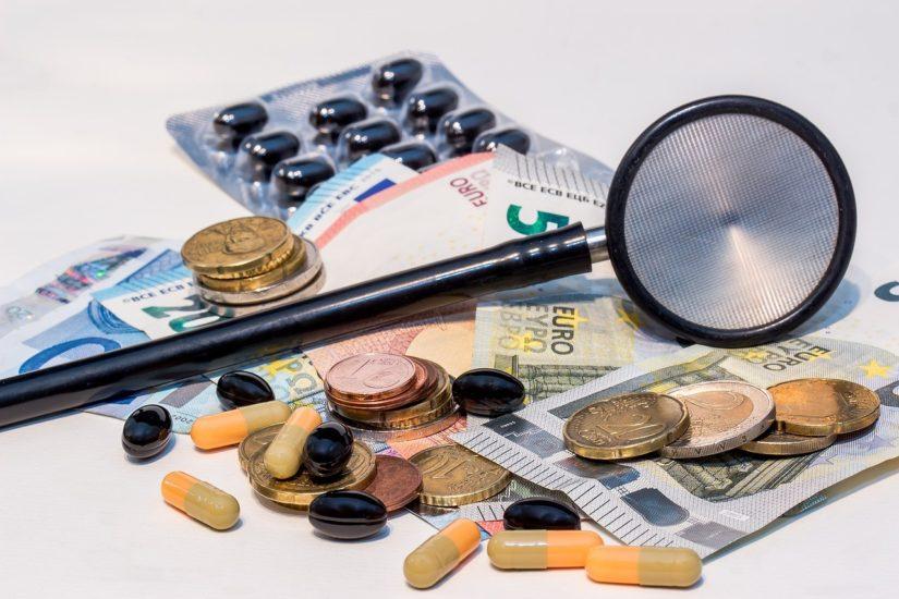 lijekovi i dug