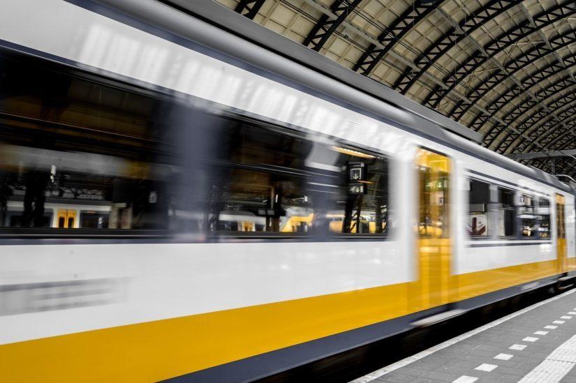 brzi vlak