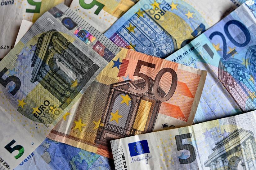 euri Njemačka